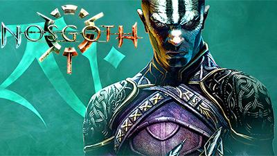nosgoth регистрация