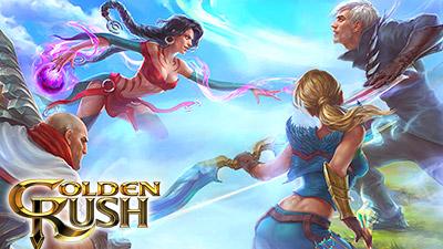 golden rush обзор игры