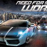 Need for Speed World —  Лучшие Гонки!