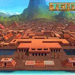 Tentlan — Стратегия Времен Ацтеков! Бета Тест