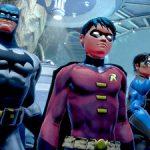 Вышло дополнение для DC Universe Online