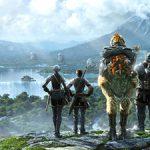 Final Fantasy XIV — дополнение Heavensward