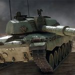 Начинается ЗБТ Armored Warfare