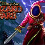Wizard Wars — MOBA! Долгожданный Запуск!