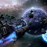 Into the Stars появилась в раннем доступе в Steam