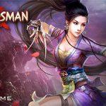 Swordsman — Новая Кун-фу MMORPG 2015