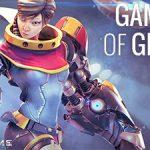 Games of Glory — Moba Новинка! Английский Язык!