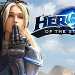 Heroes of the Storm — новое событие