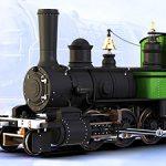 Rail Nation — крупное обновление