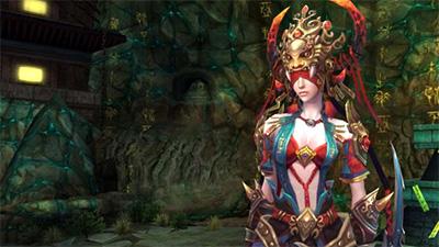 Jade Dynasty: Regenesis