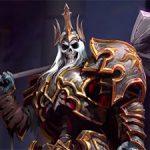 В Heroes of the Storm скоро добавят короля Леорика