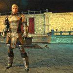 Анонс новой MMORPG игры Project Gorgon