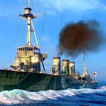 Конкурс Action photo в World of Warships