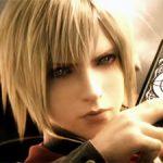 Вышло переиздание Final Fantasy Type-0 HD