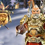 Battles for Glory — MMORPG на основе Line Age 2