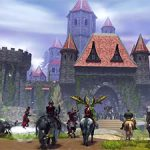 В августе для Neverwinter выйдет Strongholds