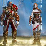Успешная Kickstarter-компании для Divinity Original Sin II