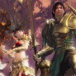Скоро в Guild Wars 2 начнется второй Beta Weekend