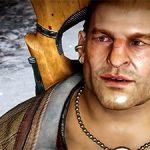 Последнее сюжетное дополнение Dragon Age Inquisition.