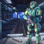 Открыт предзаказ на игру Halo Online
