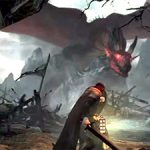 Анонс нового обновления для Dragon's Dogma Online