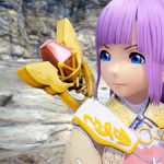 Геймплей RPG Star Ocean 5 Integrity and Faithlessness