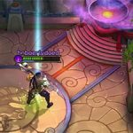Новая MOBA игра Golden Rush появилась в Steam