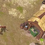 В Albion Online добавили новые возможности