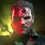 Геймплей Metal Gear Solid V The Phantom Pain