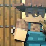 Стример по Minecraft  купил дом рядом с основателем игры