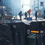 В Tom Clancy's The Division режим одиночка