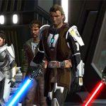 Новые детали обновления Star Wars The Old Republic