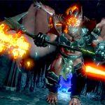 Релиз кооперативной RPG Sword Coast Legends