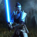 Дополнение KotFE для Star Wars The Old Republic