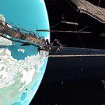 Стартовала Kickstarter кампания проекта Infinity Battlescape