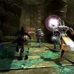 Дополнения Underdark для MMORPG Neverwinter