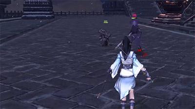 игра Moonlight Blade