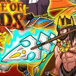 Forge of Gods — Тактическая карточная игра
