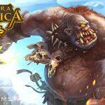 Terra Magica — Классическая MMORPG