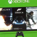 Xbox One — Крупное обновление программного обеспечения