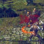 Состоялся релиз новой Action RPG Wave of Darkness