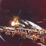 Fractured Space — Анонс новой космической MOBA игры