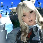 Final Fantasy XIV A Realm Reborn — Обновление 3.1