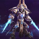 Heroes of the Storm — В игру добавлен Артанис