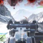 В Battlefield 4 добавили карту созданную игроками