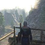 MMORPG Gloria Victis перешла в стадию альфа-тестирования