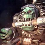 В Steam появилась Warhammer 40.000: Dark Nexus Arena