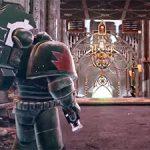 В Warhammer 40000: Eternal Crusade появилась новая локация