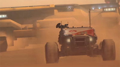 Deserts of Kharak