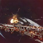 В Fractured Space добавили 4 космических корабля